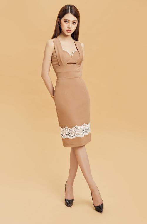 mẫu váy khiến các cô nàng điên đảo