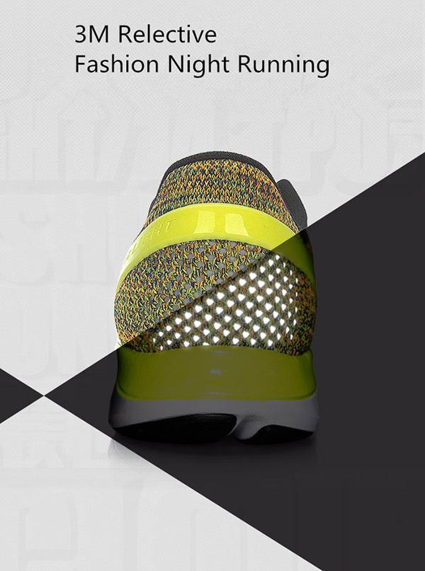 giày Li Ning ra mắt sản phẩm mùa hè 2017