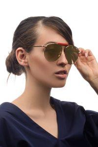 kính mắt thời trang THOM BROWNE