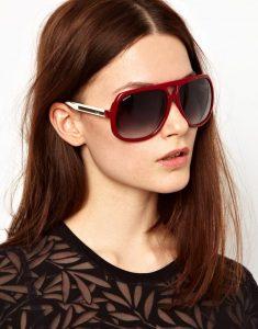 Kính mắt thời trang Gucci