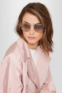 kính mắt thời trang Prada