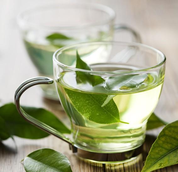 Nước trà xanh tốt cho người muốn giảm cân và chống lão hóa hiệu quả