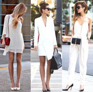 xu hướng trang phục lên ngôi 2017