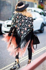 Xu hướng thời trang sẽ 'Hạ nhiệt - Lên ngôi' trong năm 2017
