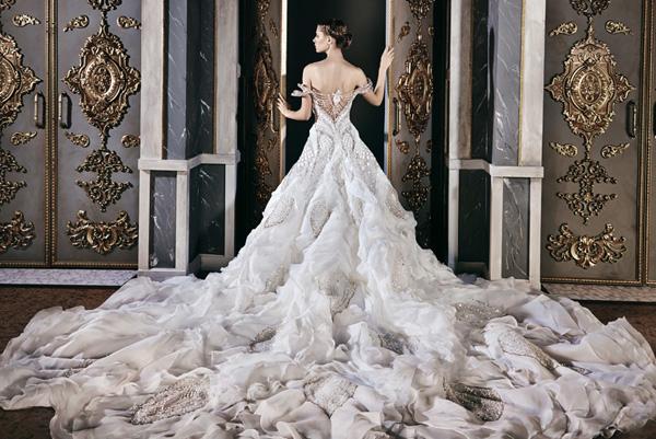 áo cưới, mẫu áo cưới, bộ sưu tập áo cưới, váy cưới