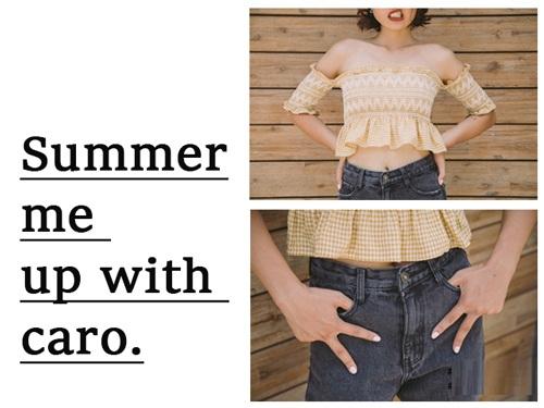 cách mix đồ cho cô nàng có chiều cao trung bình, tư vấn mix đồ, thời trang