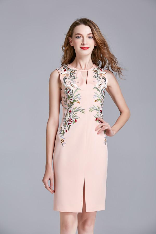bộ sưu tập váy liền, váy liền, trang phục váy liền