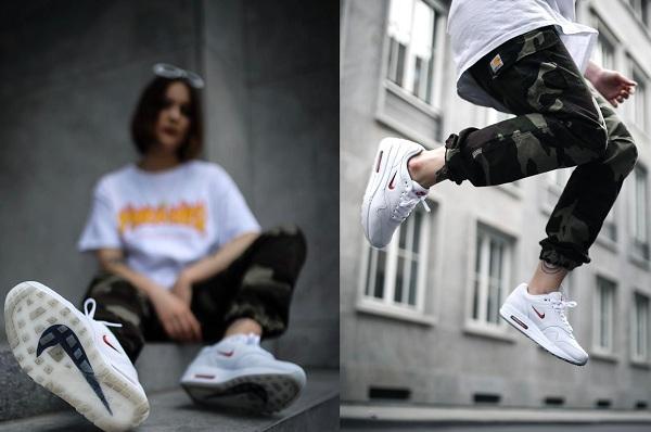 bộ sưu tập giày Nike