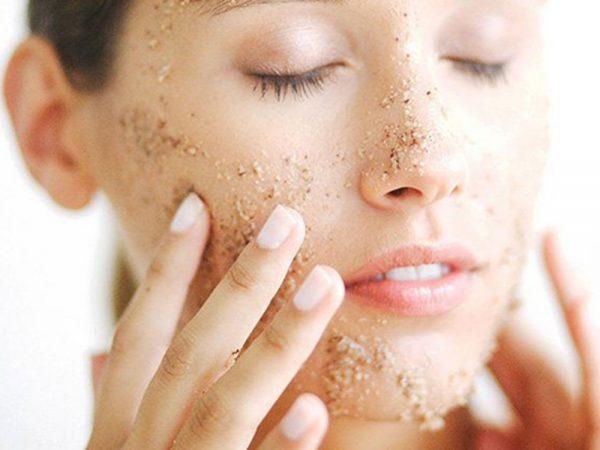 chăm sóc da khô vào mùa hè