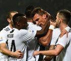 AC Milan 0-2 Juventus
