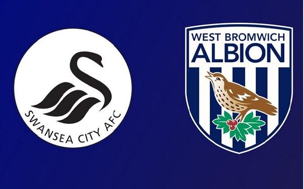 Nhận định Swansea vs West Brom