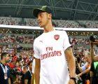 Arsenal thanh lý cầu thủ