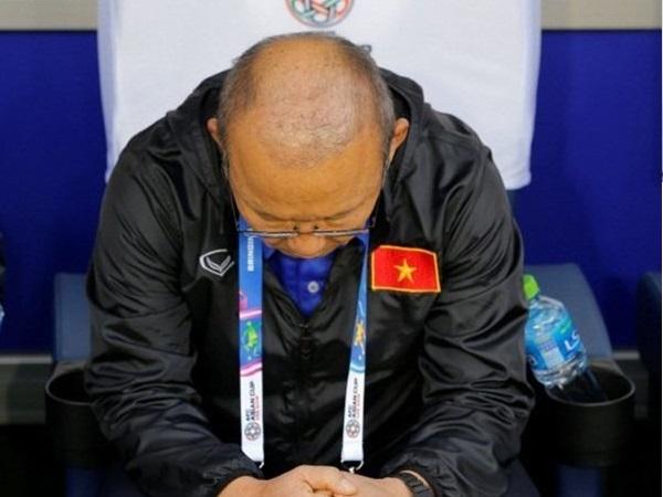 HLV Park Hang Seo tiết lộ bí kíp đá penalty Việt Nam thắng Jordan 4-2