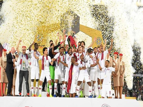 Thế hệ Qatar được tạo ra như thế nào tại Asian Cup