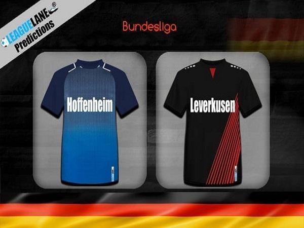 Soi kèo Hoffenheim vs Leverkusen, 2h30 ngày 30/03