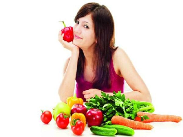 Thực phẩm làm đẹp da mà chị em phụ nữ nên bổ sung