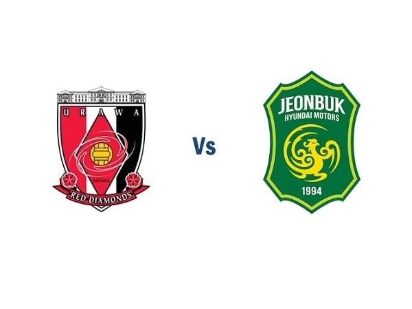 Nhận định Urawa Reds vs Jeonbuk Motors, 17h30 ngày 9/04