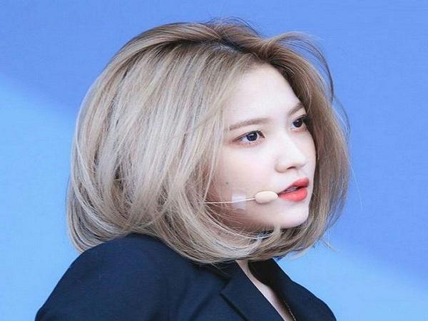 Những cô nàng tóc ngắn nhuộm màu gì đẹp?