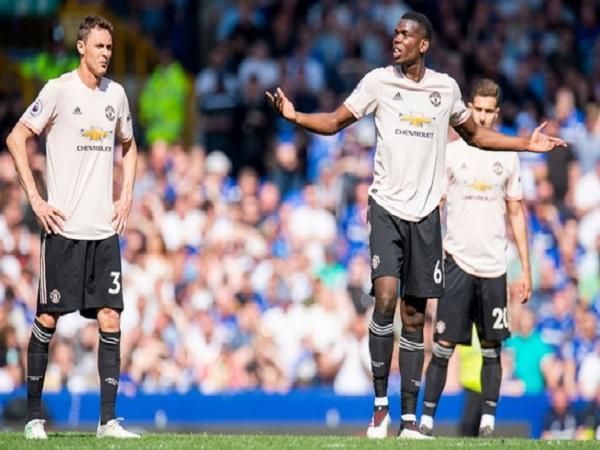 Pogba bất ngờ tuyên bố chia tay Man Utd!