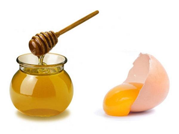 cách trị mụn bằng mật ong hiệu quả