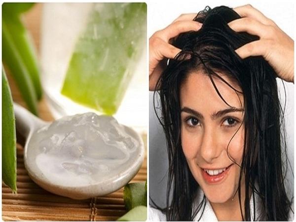 Cách trị rụng tóc đơn giản