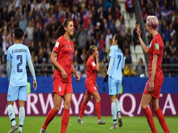 Thái Lan thua 0-13 thất bại nhất lịch sử World Cup