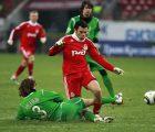 Dự đoán Lokomotiv Moscow vs Rubin Kazan 0h00 ngày 16/07