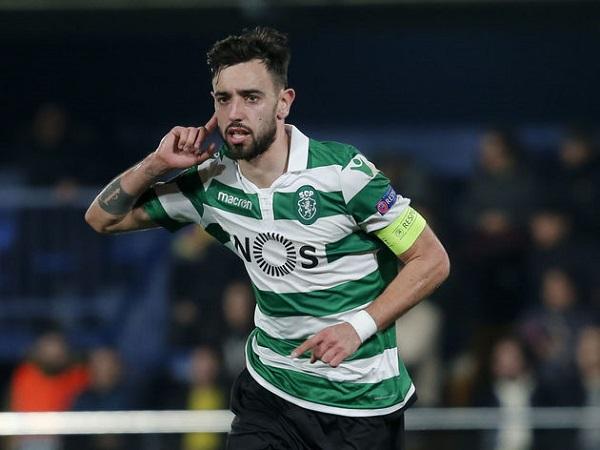 Chuyển nhượng 23/7: Chủ tịch Sporting chưa hài lòng về giá vụ Bruno Fernandes