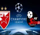 Nhận định Crvena Zvezda vs Suduva, 1h45 ngày 17/07
