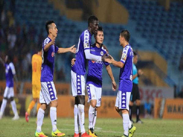 Hà Nội FC độc hành trên cuộc đua vô địch