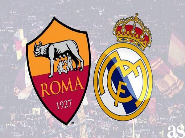 Nhận định AS Roma vs Real Madrid, 1h00 ngày 12/08