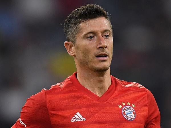 Tin bóng đá 9/8: Lewandowski thất vọng với BLĐ Bayern