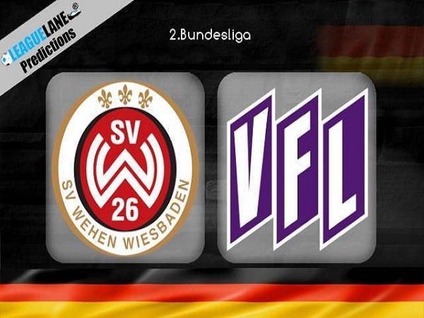 Nhận định SV Wehen vs VfL Osnabruck, 23h30 ngày 27/09