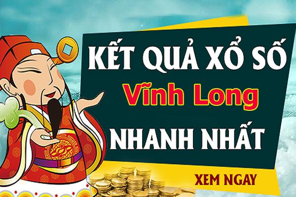 Dự đoán kết quả XS Vĩnh Long Vip ngày 27/09/2019