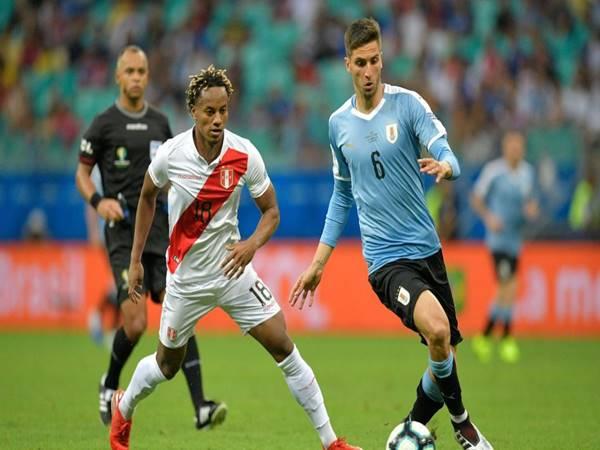 Nhận định Peru vs Uruguay, 8h30 ngày 16/10