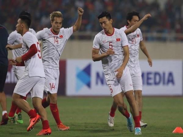 Báo Thái chỉ ra cầu thủ đáng sợ nhất ĐT Việt Nam