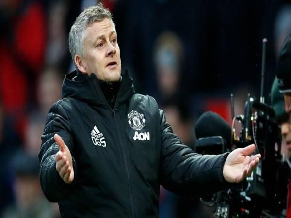 Man Utd có thể kết hợp Mourinho với Solskjaer