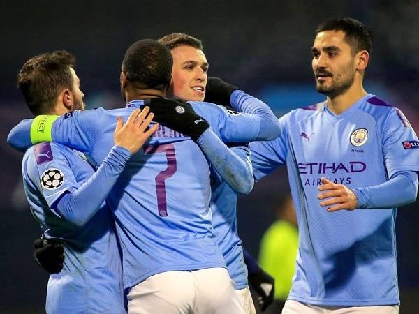 CĐV Man City chung tay góp tiền phản đối UEFA