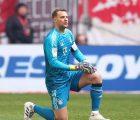 Chuyển nhượng Bayern 25/3: Bayern muốn có Stegen thay thế Neuer