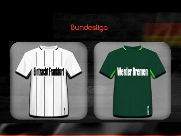 Soi kèo Eintracht Frankfurt vs Bremen 2h45, 5/03 (Cúp QG Đức)