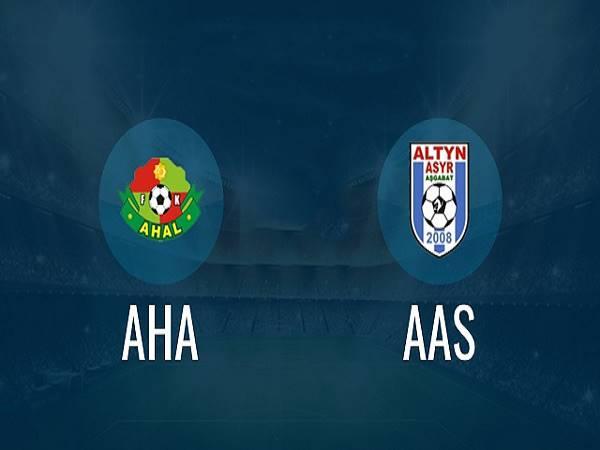 Nhận định Ahal vs Altyn Asyr, 19h30 ngày 19/5