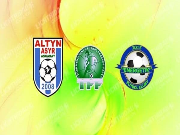 Nhận định Altyn Asyr vs Energetik Mary, 20h00 ngày 01/06