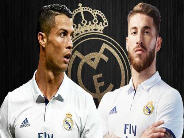 Real không để Ramos đi vào vết xe đổ của Ronaldo