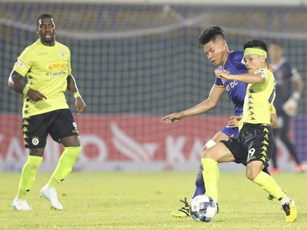 Vòng 6 V-Leaguea: HLV Park vừa buồn vừa vui