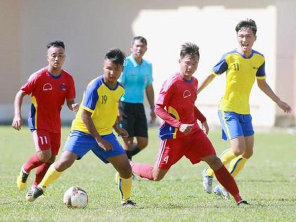 Bóng đá Việt Nam chiều 29/7: Tạm dừng bảng A giải hạng Nhì 2020
