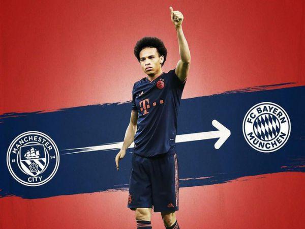 Bayern Munich tìm xong người thay thế Robben