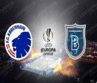 Soi kèo FC Copenhagen vs Istanbul BB 23h55, 05/08 - Europa League