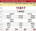 Thống kê KQXSMB- xổ số miền bắc ngày 05/08/2020 của các chuyên gia