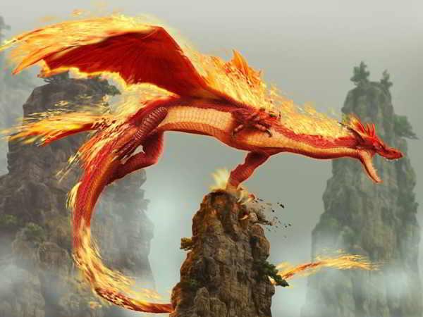 Nằm mơ thấy rồng có ý nghĩa gì?