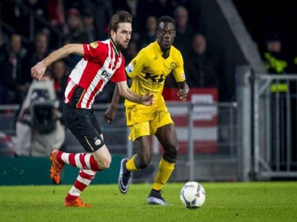 Nhận định soi kèo bóng đá FC Eindhoven vs Roda JC, 23h45 ngày 29/9